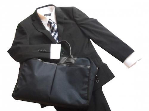 通信制高校の入学式! 服装はスーツがいいの?