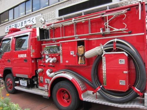 消防士になりたい! 通信制高校を卒業してもなれるの?