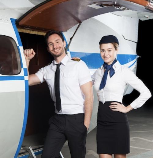 通信制高校からエアラインパイロットになるには?